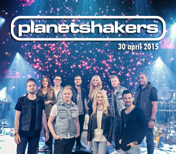 Planetshakers Cape Town